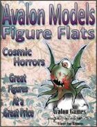 Avalon Models, Mythos Horror