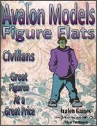 Avalon Models, Civilians 1
