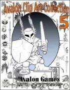 Avalon Clip Art Collection 5