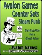 Avalon Counters, Steam Punk