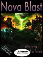 Nova Blast Core