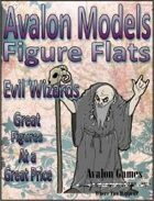 Avalon Models, Evil Wizards