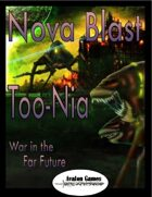 Nova Blast Too-Nia Source Book