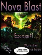 Nova Blast Expansion #1, Avalon Mini-Games #129