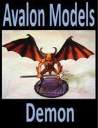 Avalon Models, Demon