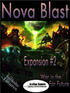 Nova Blast Expansion #2, Avalon Mini-Games #132
