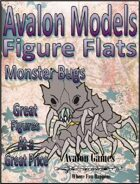 Avalon Models, Monster Bugs