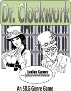 Doctor Clockworks. Avalon Min-Game #135