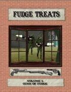 Fudge Treats: GoF