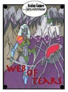 Web of Tears