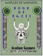 Book of Races