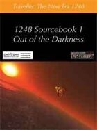 Traveller - The New Era 1248 Sourcebook 1 - Out Of The Darkness