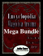 Arcana Mega Bundle
