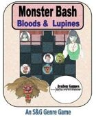 Monster Bash Set 1, Mini-Game #38