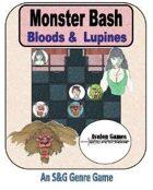 Monster Bash Set 1, Mini-Game #38