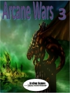 Arcane Wars, Set #2