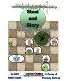 Steel and Glory, Set 1, Mini-Game #45