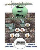 Steel and Glory, Set 3, Mini-Game #47