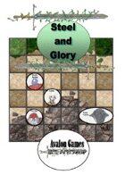 Steel and Glory, Hearts of Iron, Mini-Game #58