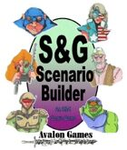 S&G Scenario Builder, Mini-Game #69