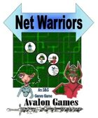 Net Warrior, Set 1, Mini-Game #71