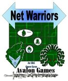 Net Warrior, Set 2, Mini-Game #73