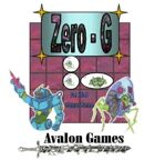 Zero-G, Set 1, Mini-Game #74