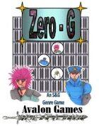 Zero-G, Set 2, Mini-Game #77