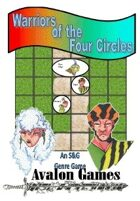 Warriors of the Four Circles, Set 2, Mini-Game #78