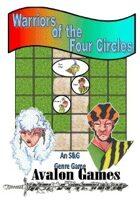 Warriors of the Four Circles, Set 2, Mini-Game #78