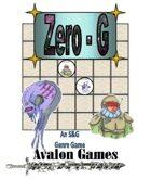 Zero-G, Set 3, Mini-Game #80