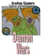 Demon Wars Set 3, Mini-Game #85