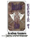 Battle Axe Expansion #1