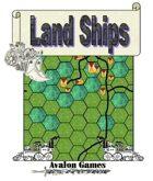 Land Ships, Set #1, Mini-Game #90
