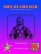Alien Creation Guide