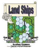 Land Ships, Set #3, Mini-Game #92