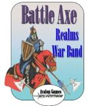 Battle Axe Realms Warband