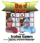 Men of Bronze. Mini-Game #94