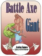 Battle Axe, Giants