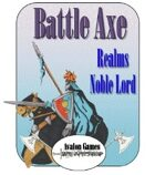 Battle Axe, Realm's Lord