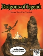 Dragons of Legend, Fudge Edition