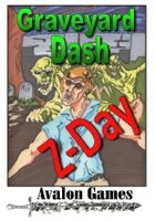Graveyard Dash Z-Day, Mini-Game #100