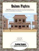 Saloon Fights, Mini-Game #107