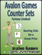 Avalon Counters, Undead