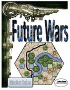 Future Wars, Set #1, Mini-Game #108