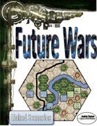 Future Wars, Linked Scenarios, Mini-Game #111