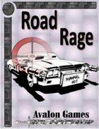 Road Rage, Mini-Game #112