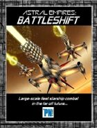 Astral Empires, Battleshift