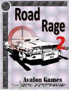 Road Rage 2, Mini-Game #113