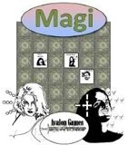 Magi, Mini-Game #115